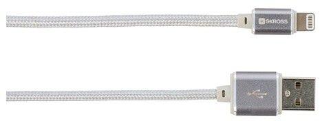 Skross Steel Line Lightning Cable