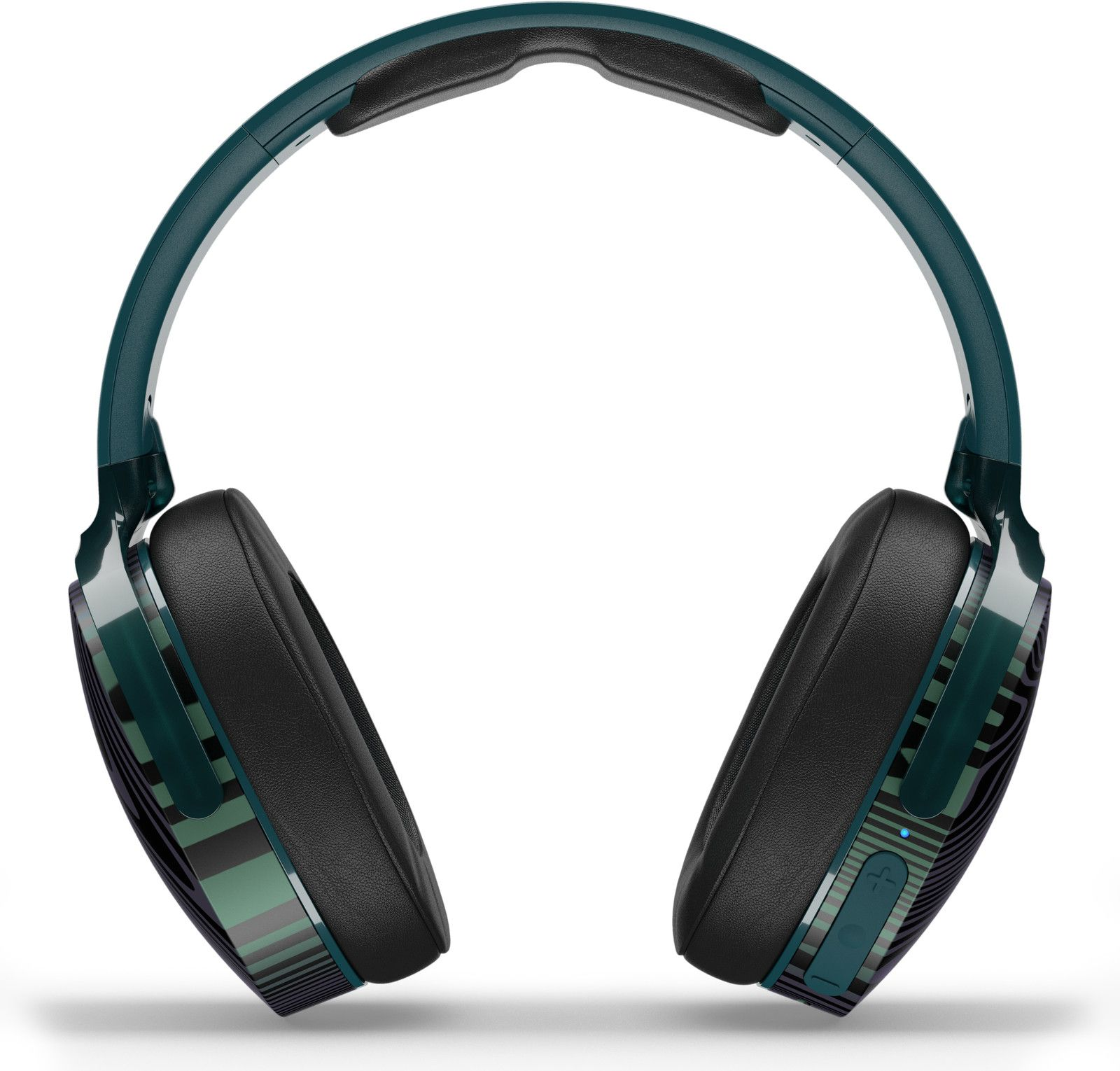 Skullcandy Hörlur Hesh 3 Wireless Psycho Tropical