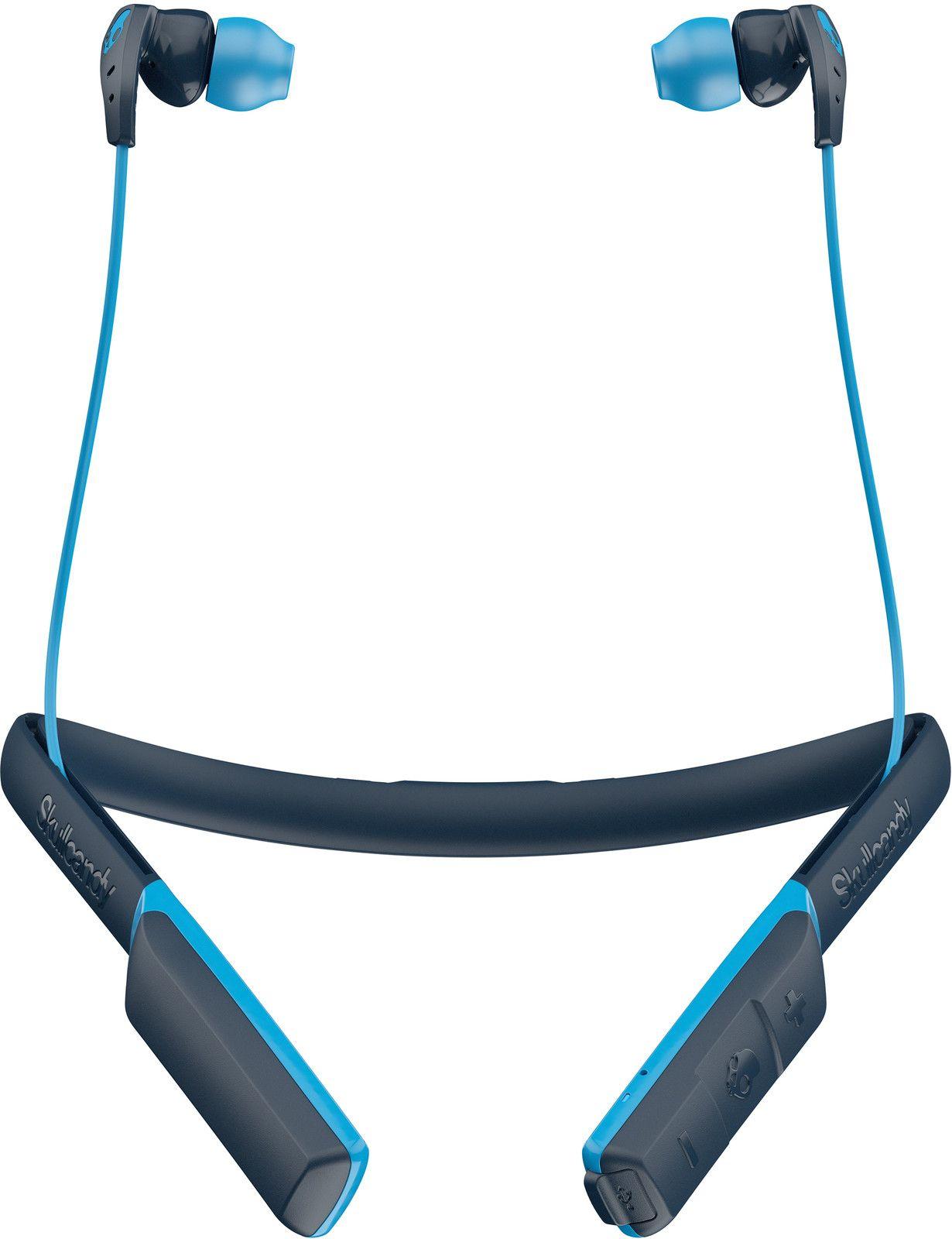 Skullcandy Method Wireless - Blå
