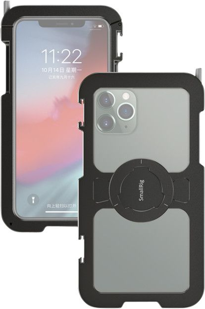 SmallRig Pro Mobile Cage