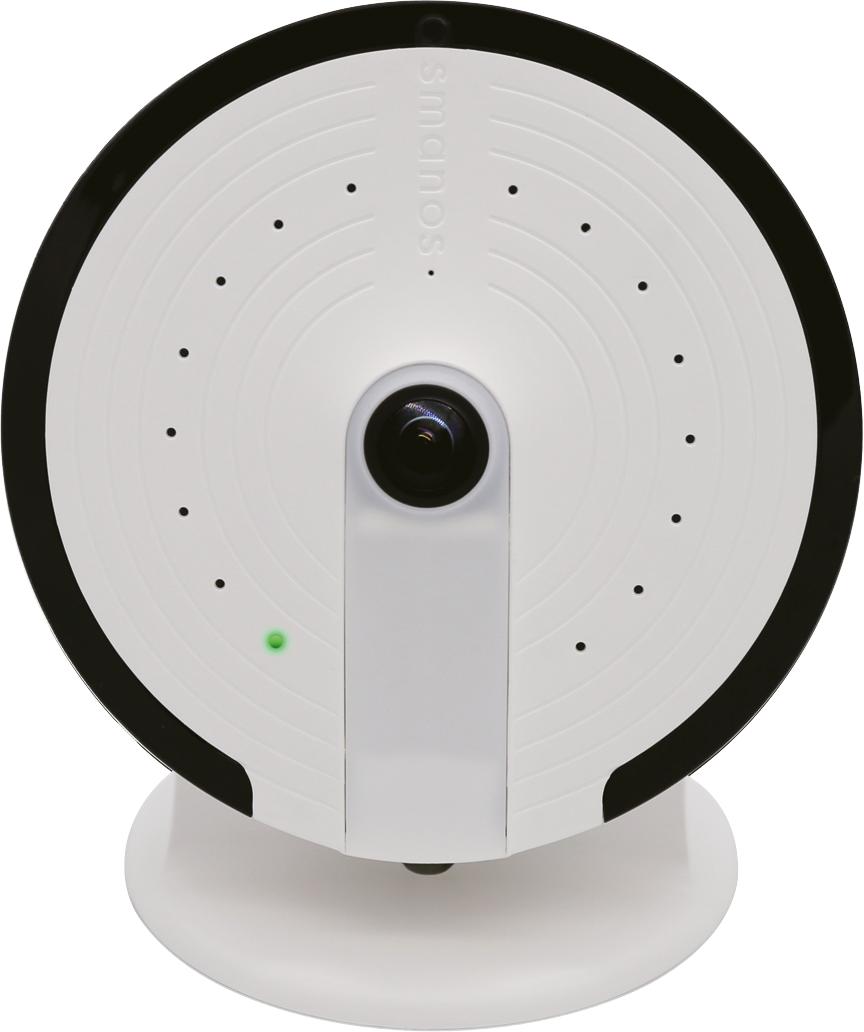 Smanos UFO WiFi HD Camera