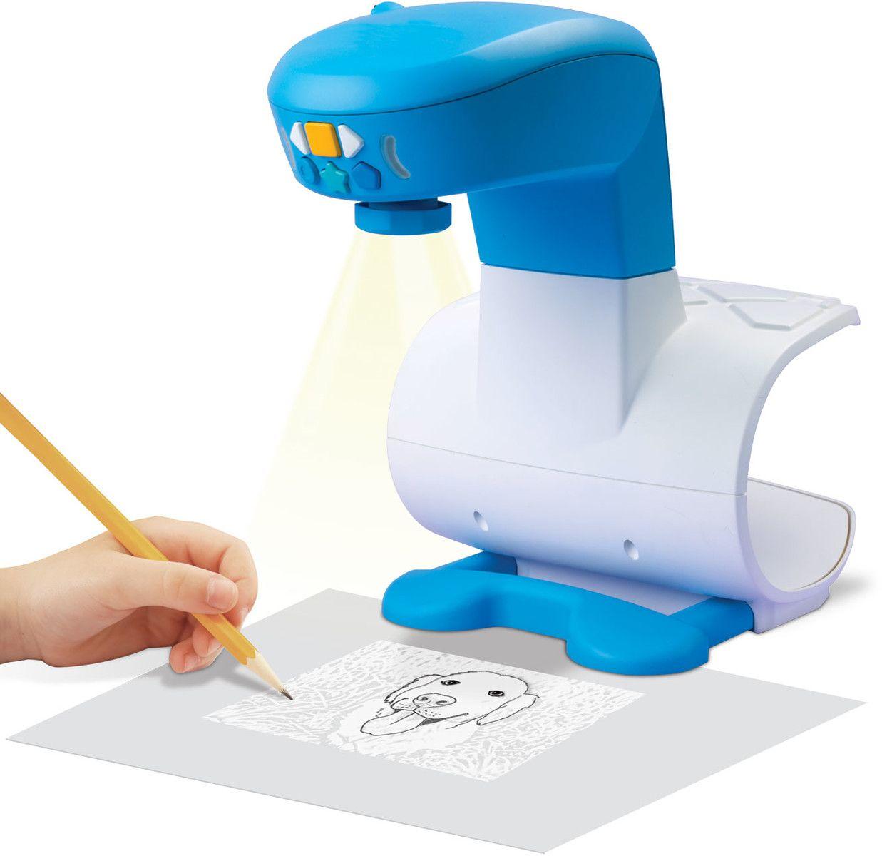 SmART Sketcher Projektor