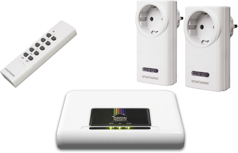 Smartwares Homewizard Smarta Hemmet-bas