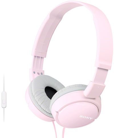 Sony MDR-ZX110 – Rosa