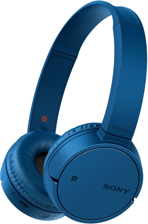 Sony MDR-ZX220BT – Blå