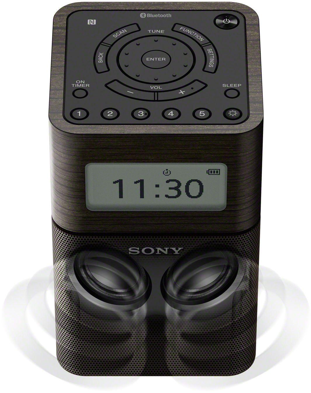 Köp Sony SRFV1BT Bluetooth-högtalare - iPhonebutiken.se 75f9b4039c1e9