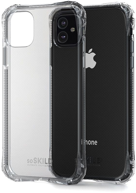 SoSkild Absorb 2.0 Back Case (iPhone 11)