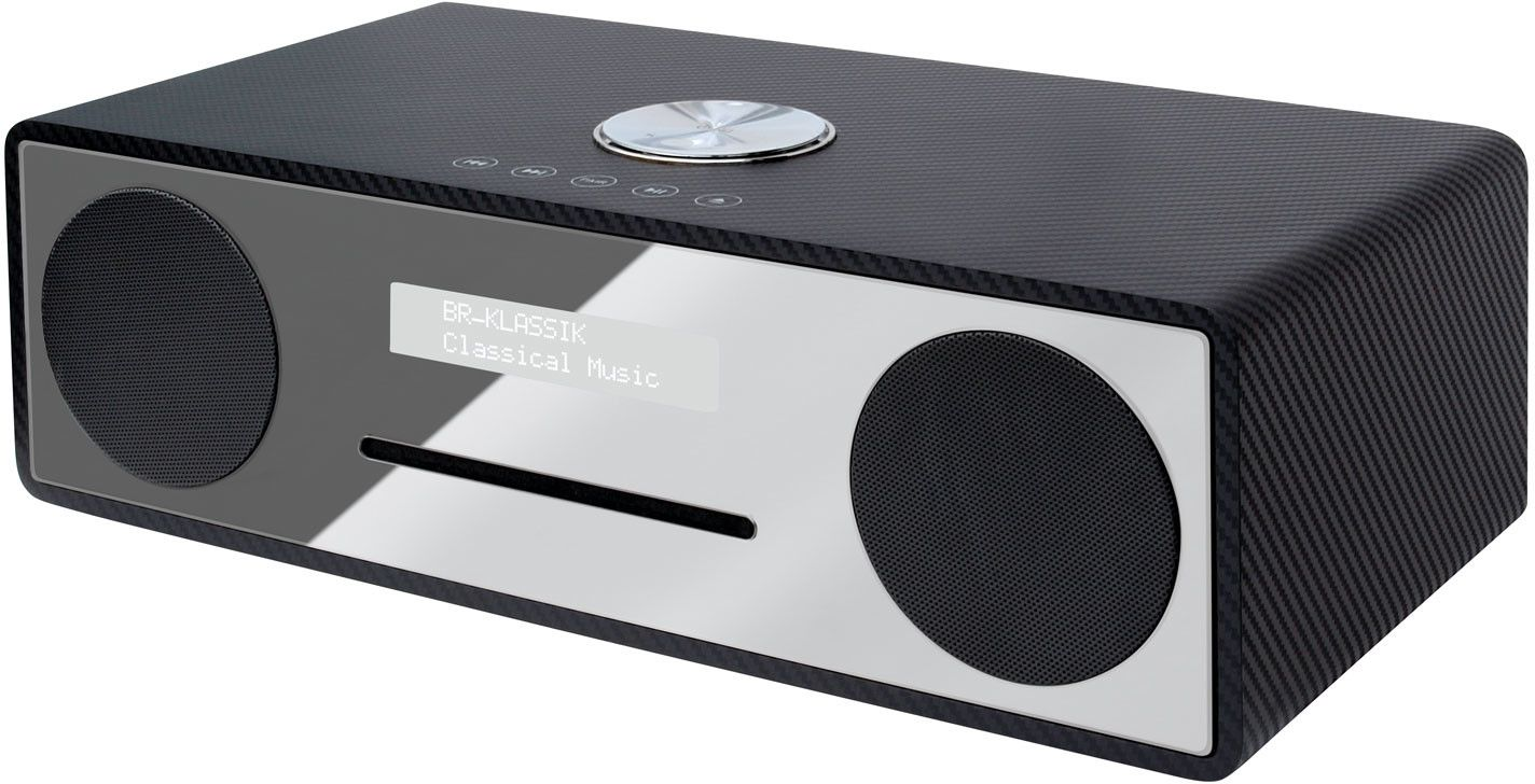 Soundmaster DAB950 Musikcenter