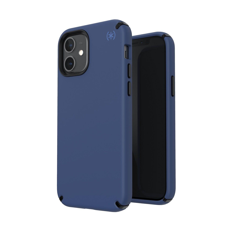 Speck Presidio2 Pro (iPhone 12/12 Pro) - Blå