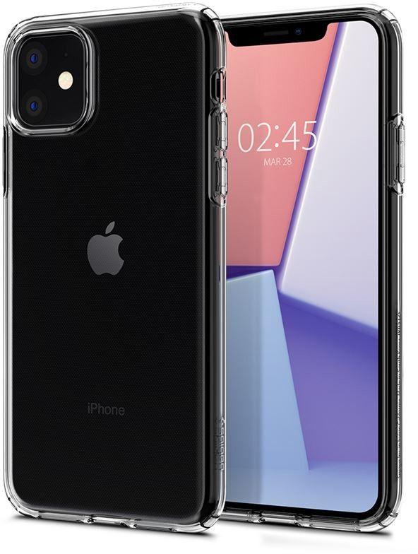 Spigen Crystal Flex (iPhone 11)