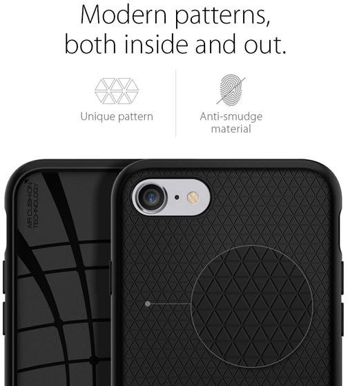 Spigen Liquid Armor (iPhone 7)