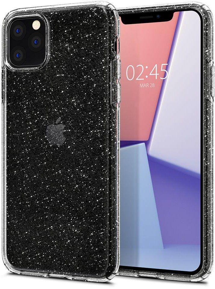 Spigen Liquid Crystal Glitter (iPhone 11 Pro Max)