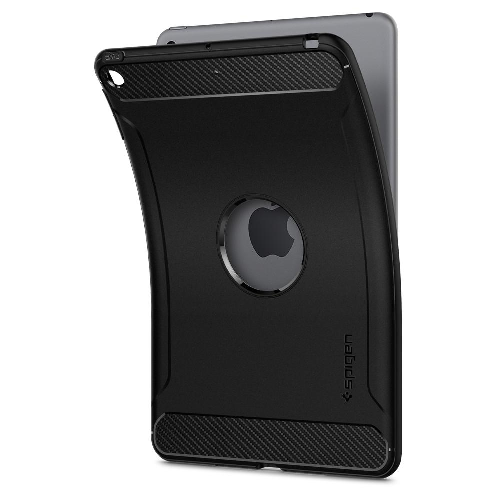 Spigen Rugged Armor (iPad mini 5)