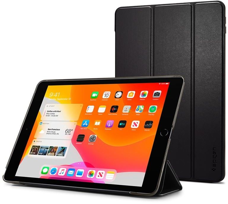 Spigen Smart Fold Case (iPad 10,2)