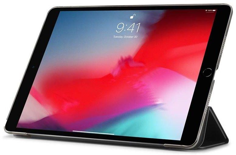 Spigen Smart Fold Case (iPad Air 3) - Blå