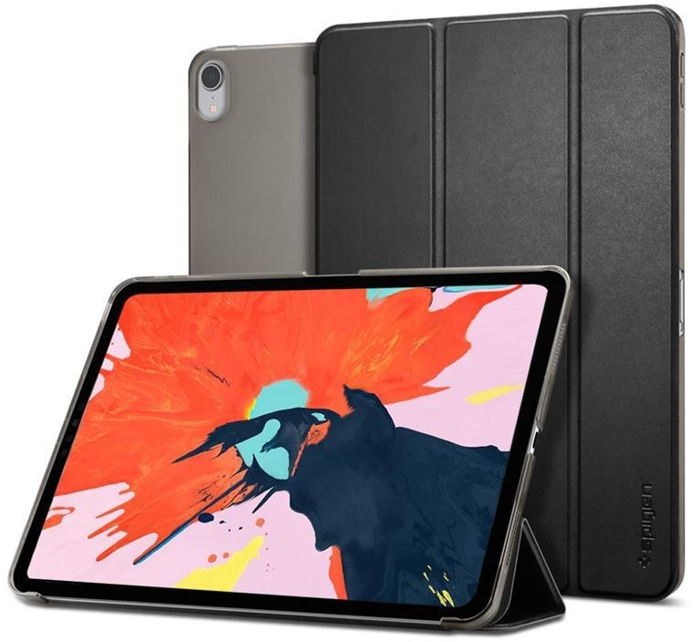 Spigen Smart Fold Case (iPad Pro 11 (2018))
