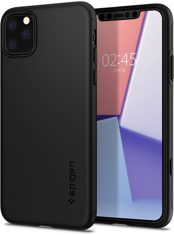 Spigen Thin Fit Classic (iPhone 11 Pro)