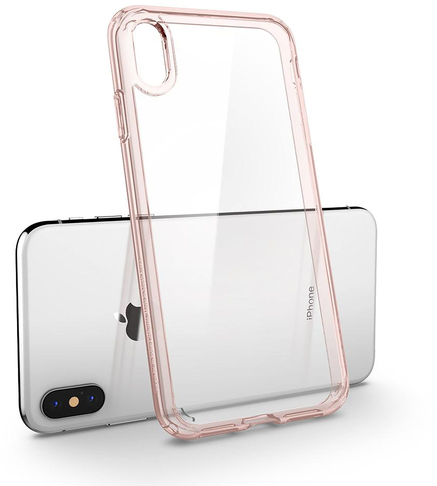 Spigen Ultra Hybrid (iPhone Xs)