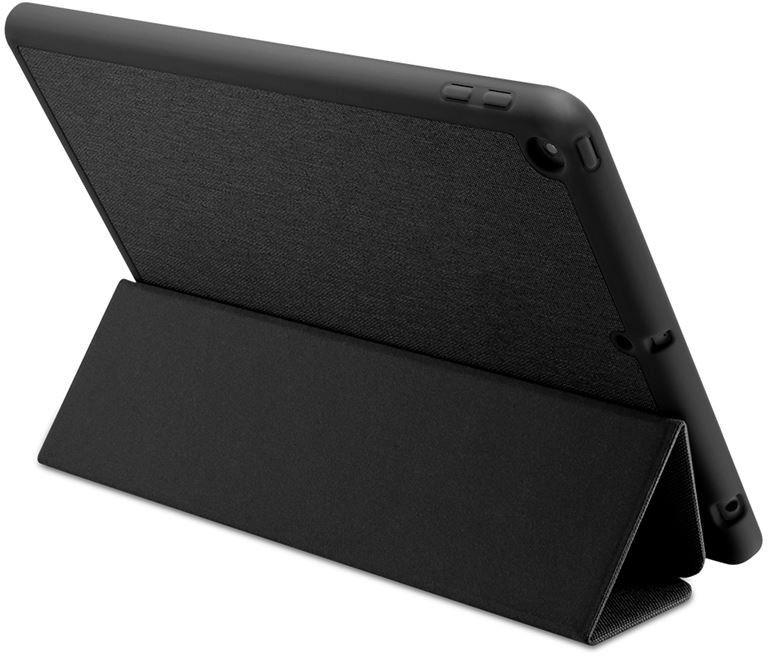 Spigen Urban Fit Case (iPad 10,2) - Grön