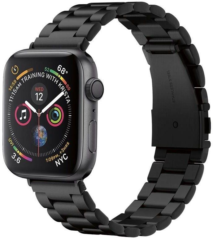 Spigen Watch Band Modern Fit (Watch 5/4 44 mm) - Silver