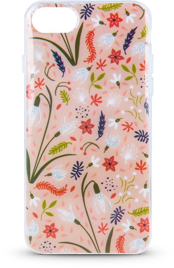 Spring Case (iPhone X/Xs) - Rosa