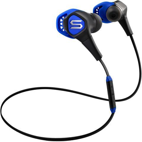 Soul Run Free Pro - bluetooth-headset - Svart