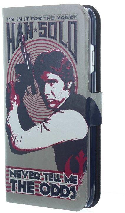 Star Wars Han Solo Wallet