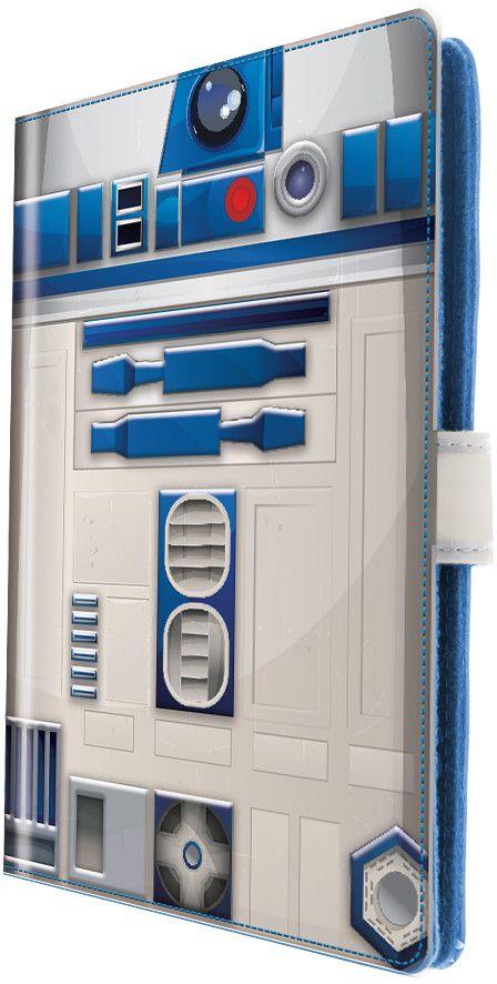 Star Wars R2D2 (iPad mini)