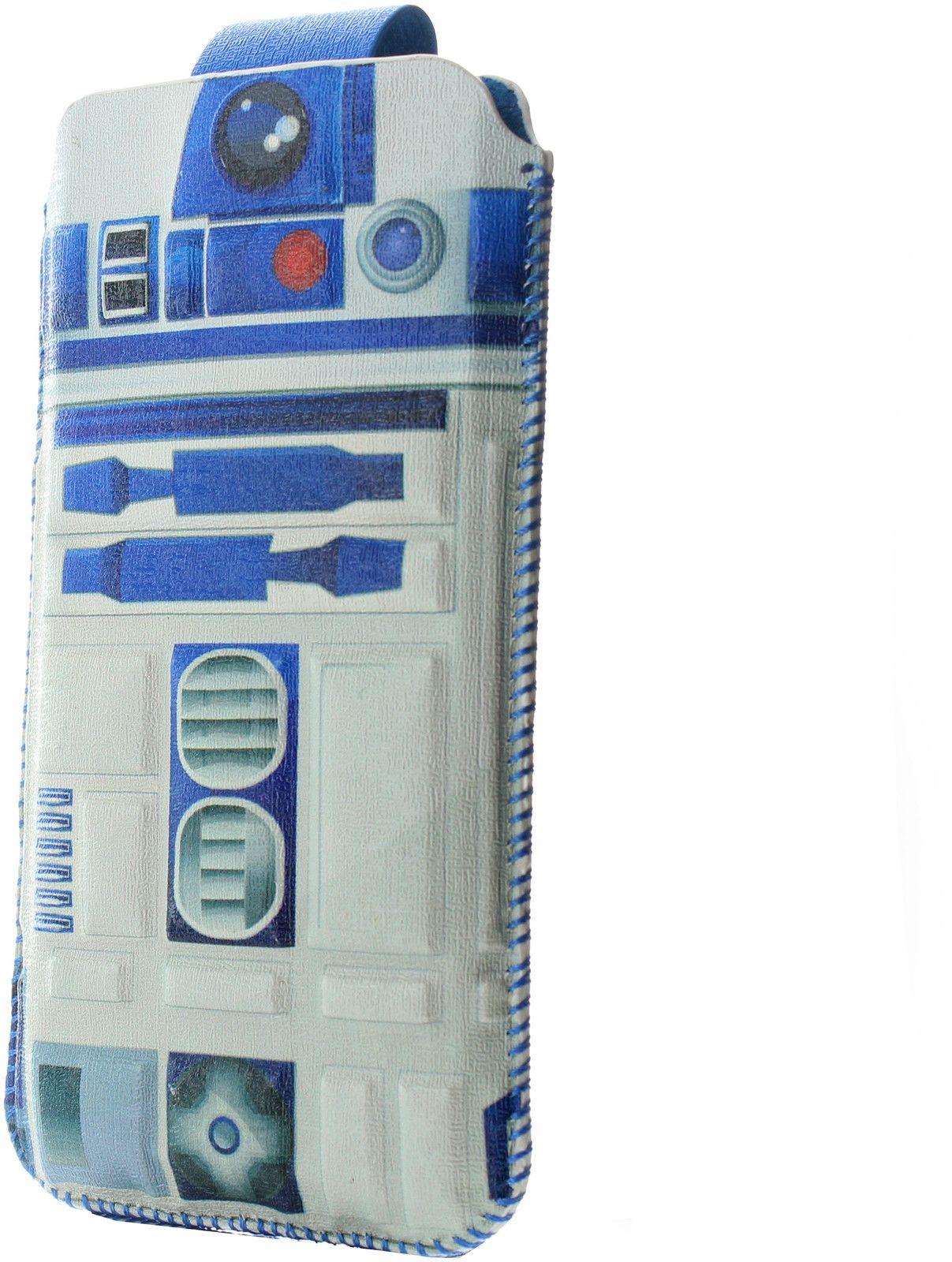 Star Wars R2D2 (iPhone SE2/8/7/6/6S)