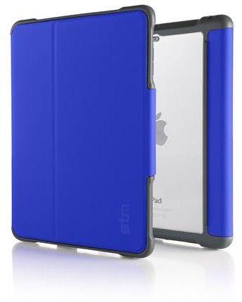 STM Dux Case (iPad Mini 4/5) - Blå