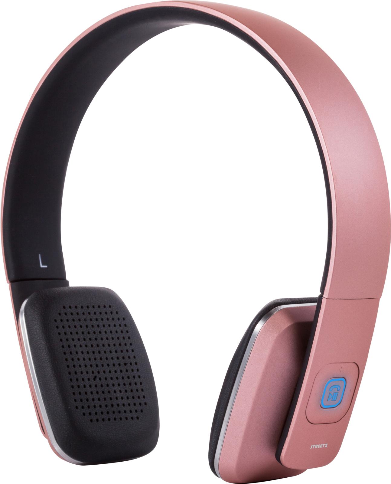 Streetz Bluetooth On Ear Headset - iPhonebutiken.se d2a6b14f97ec5