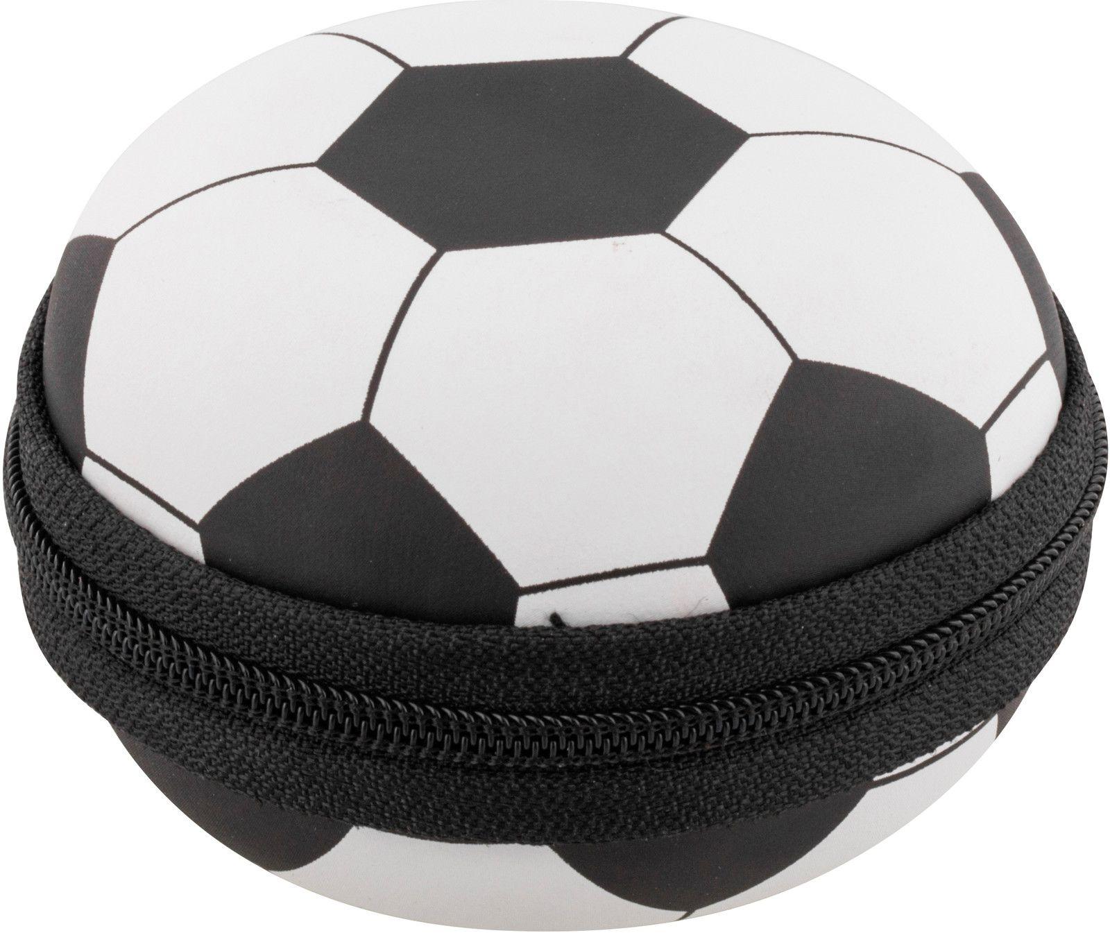 Streetz Earphone Case - Football