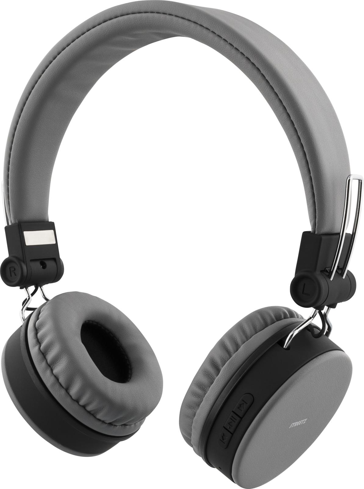 Köp Streetz Headset med Bluetooth - iPhonebutiken.se 2ab3cd5faf246