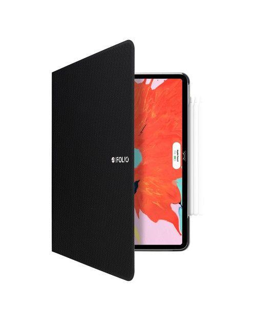 SwitchEasy Coverbuddy Folio (iPad Pro 11 (2018)) - Vit