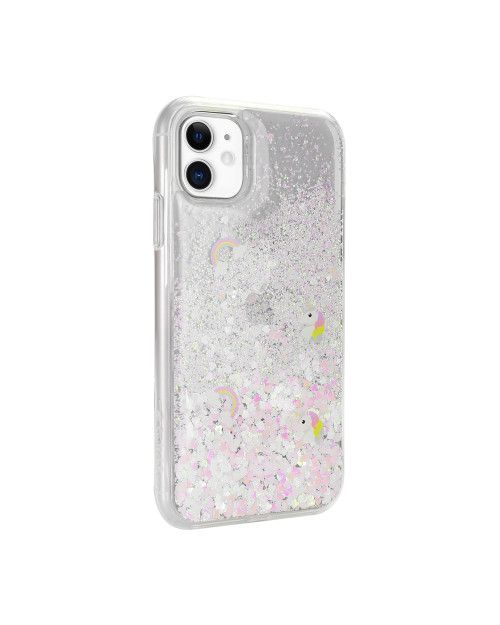 SwitchEasy Flash Case - Happy Park (iPhone 11)