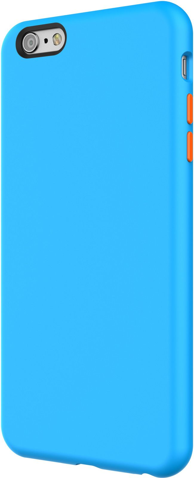 SwitchEasy Numbers (iPhone 6(S) Plus) – Svart