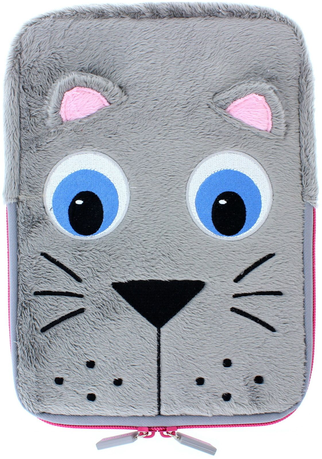 TabZoo Cat Sleeve (iPad)