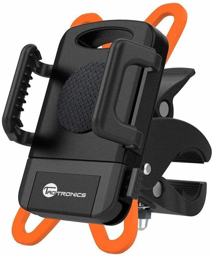 TaoTronics Mobilhållare för Cykel/Barnvagn (iPhone)