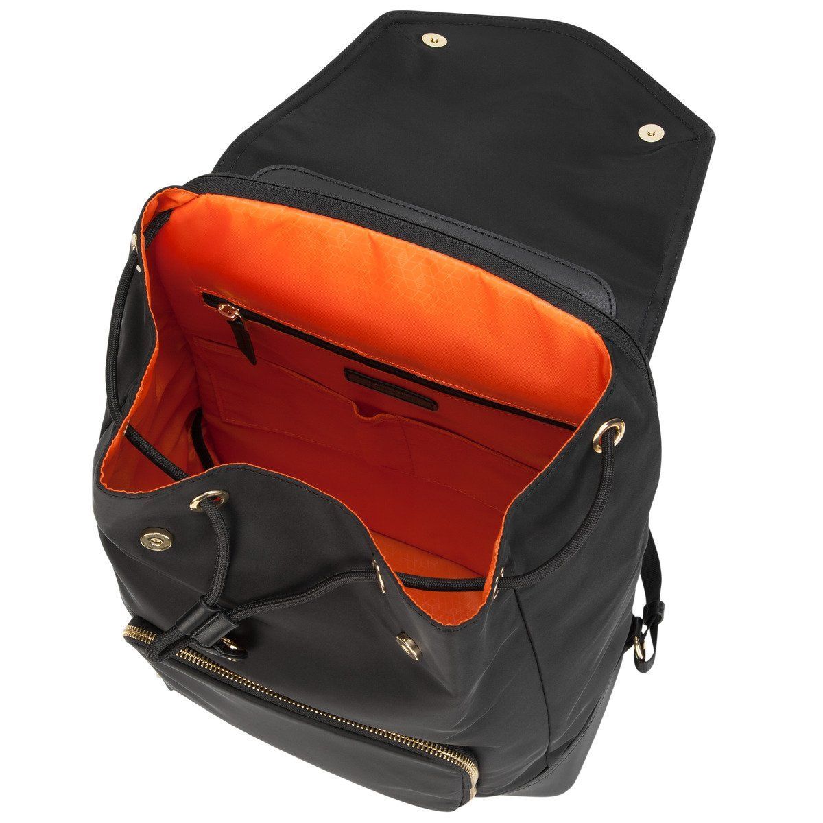 Targus Newport Drawstring 15 backpack PC ryggsäck