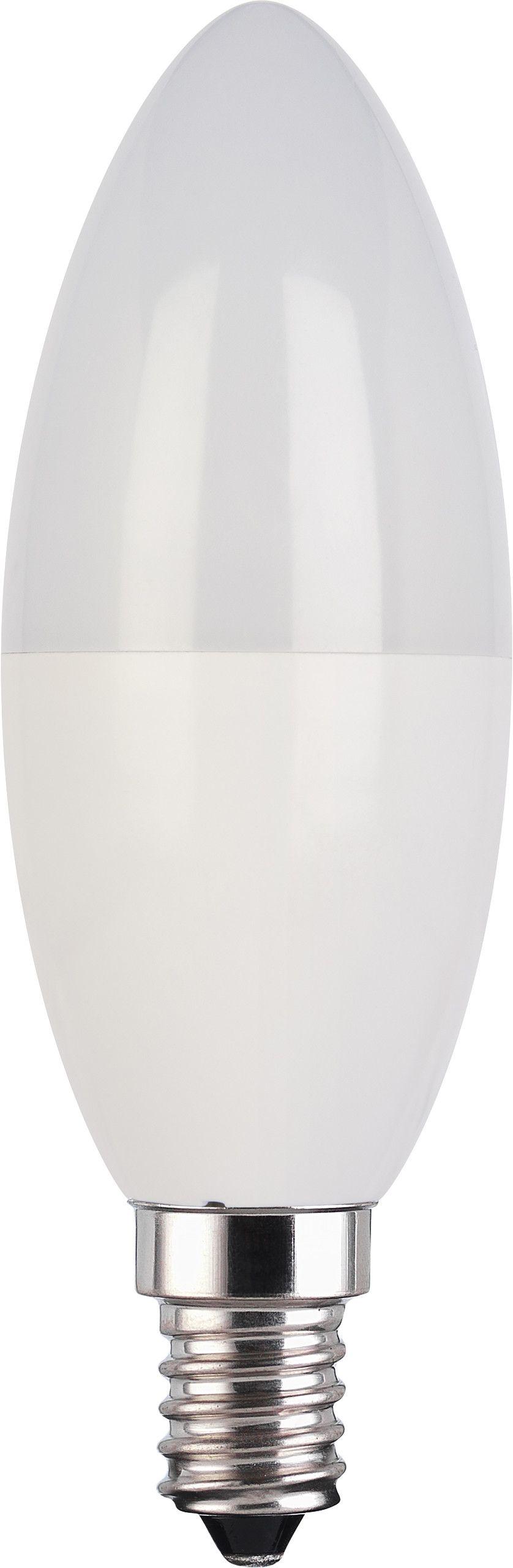 TCP Smart LED Lamp Classic White E14