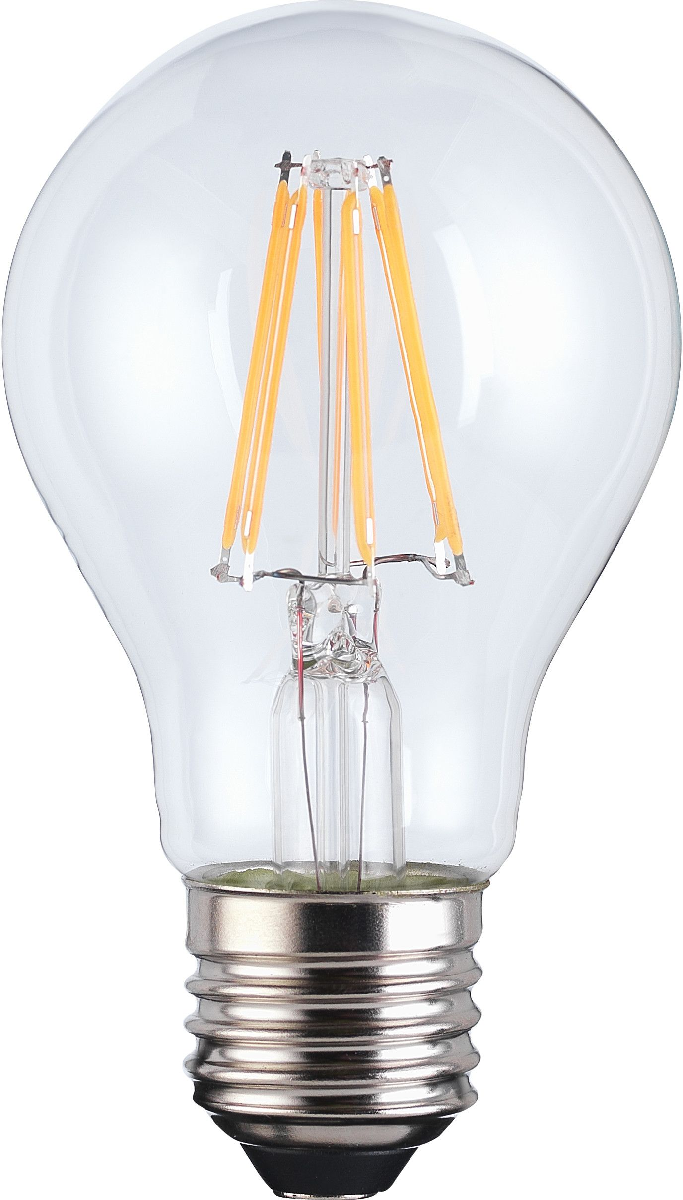 TCP Smart LED Lamp Classic Filament E27