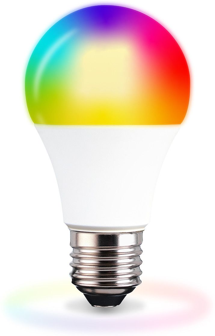 TCP Smart LED Lamp Classic RGB+CCT