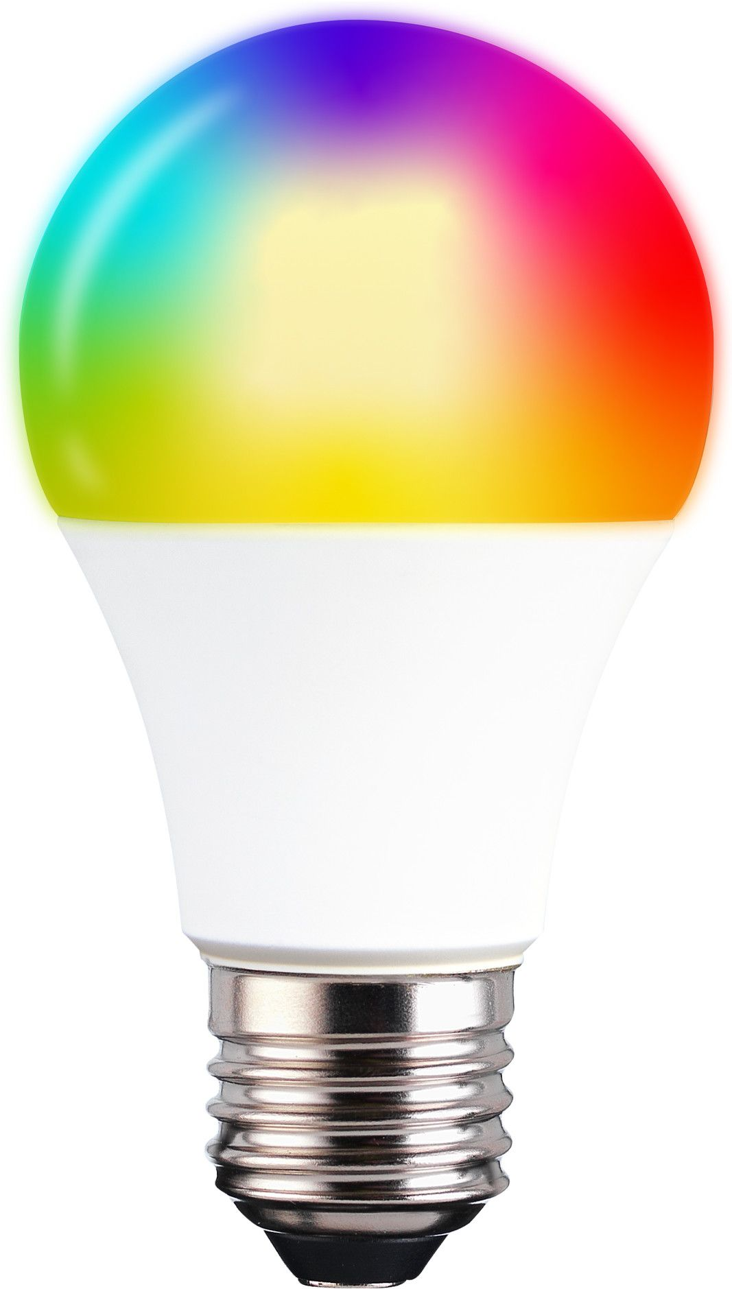 TCP Smart LED Lamp Classic RGB E27