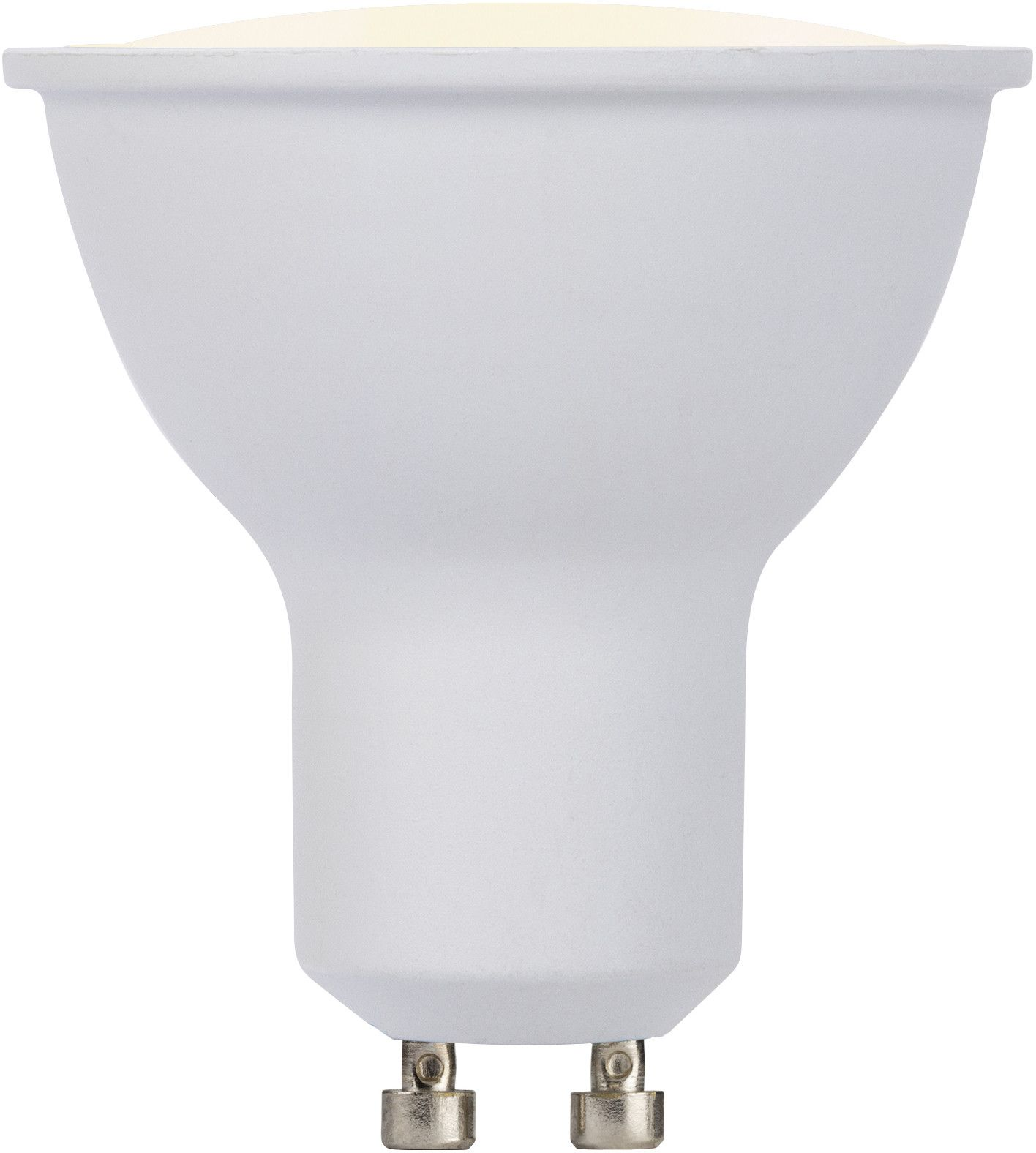TCP Smart LED Lamp White GU10