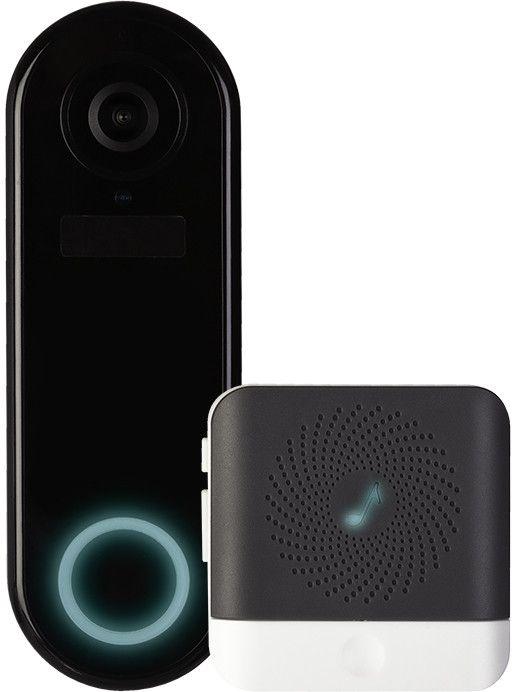 TCP Smart Wifi Doorbell 16GB