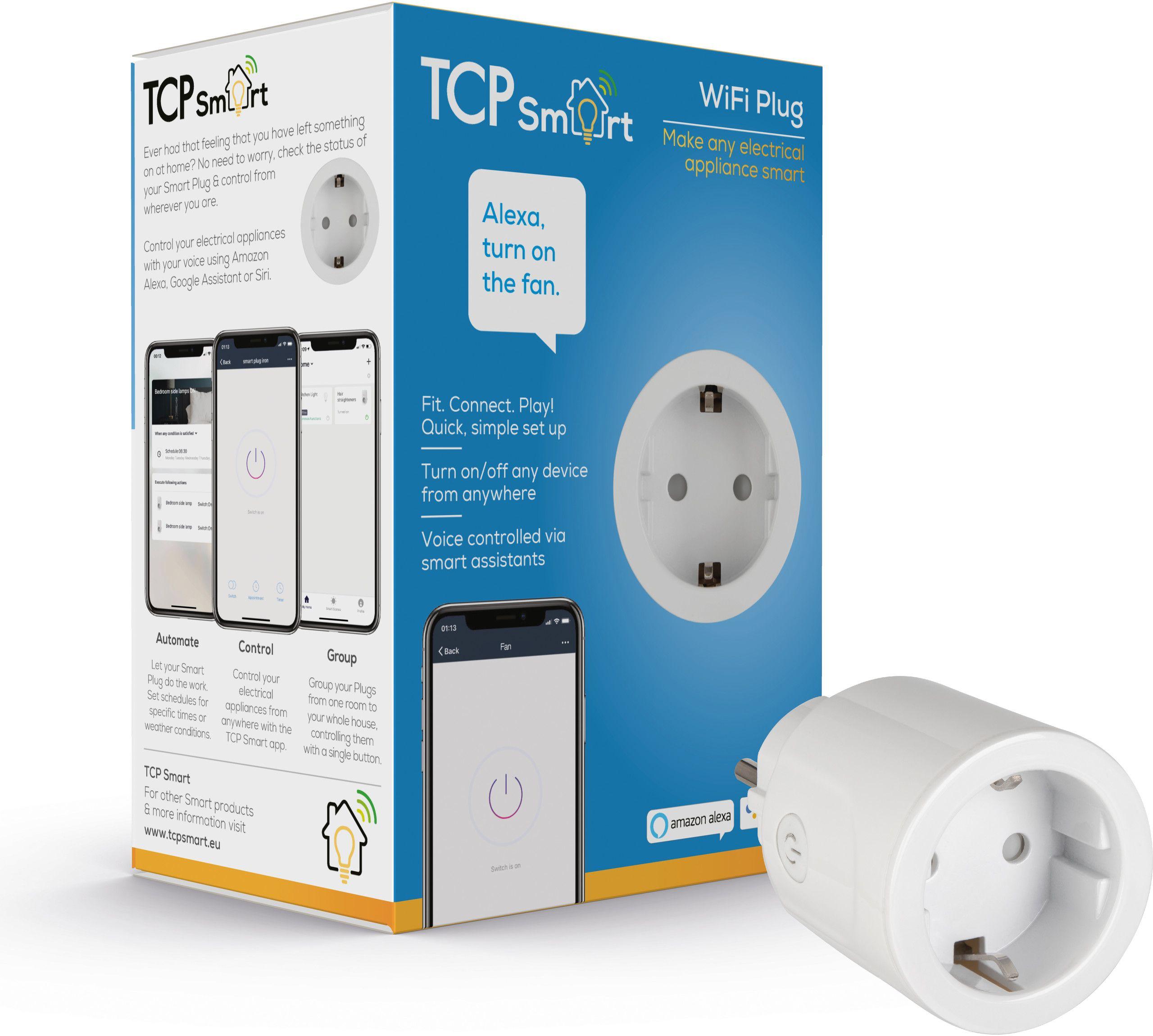 TCP Smart Wifi Power Plug