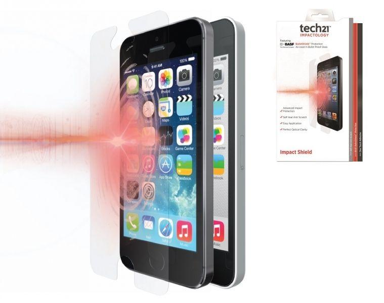 Tech21 Impact Shield (iPhone 5/5S/SE)