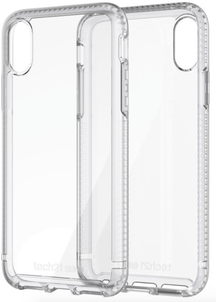 Tech21 Pure Clear (iPhone X/Xs)