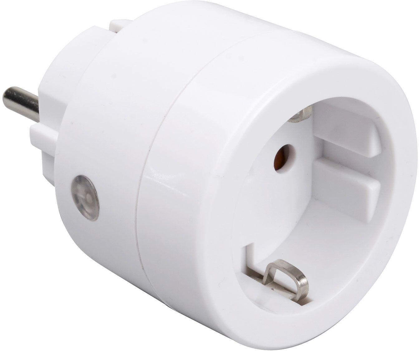 Telldus Plug-In Slim Outlet (av/på)