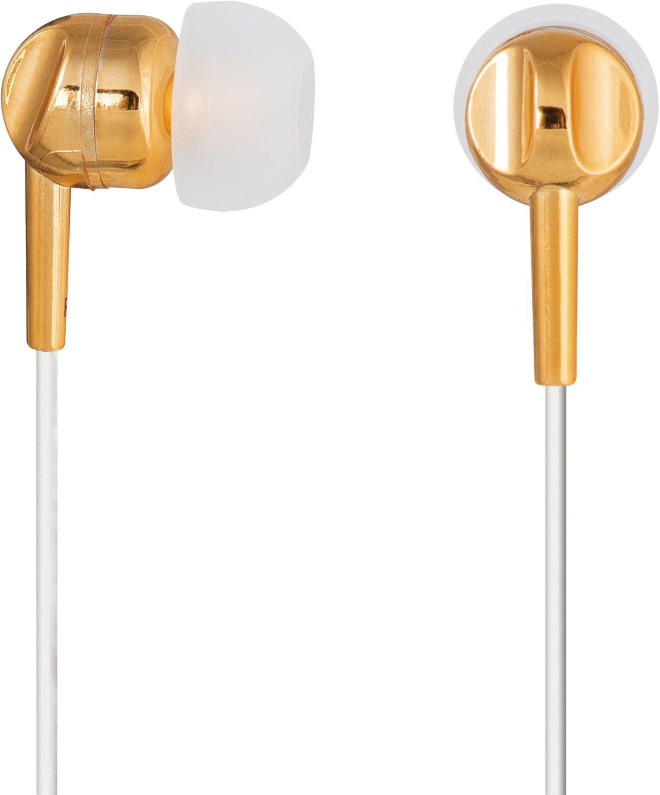 Thomson Headset EAR3005 - Guld